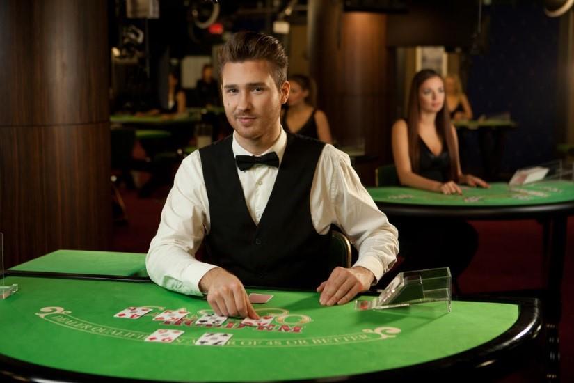 Banker 9 slot machine